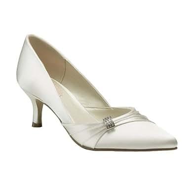 Beau Wedding Shoes Ivory Size 9