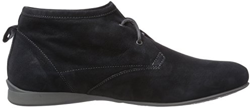 Think ITHS Damen Hohe Sneakers Schwarz (SZ/KOMBI 09)