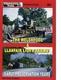 The Welshpool Llanfair Light Railway - Early Preservation Years