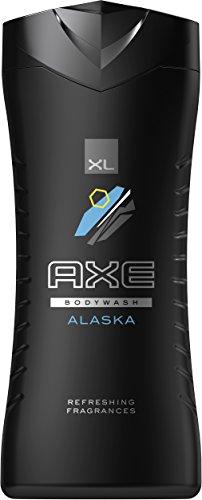 AXE Duschgel Alaska XXL, 6er Pack (6 x 400 ml)