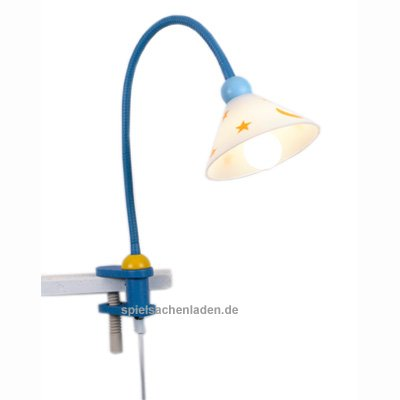 Kinderzimmer-Lampe Prinz - Made in Germany