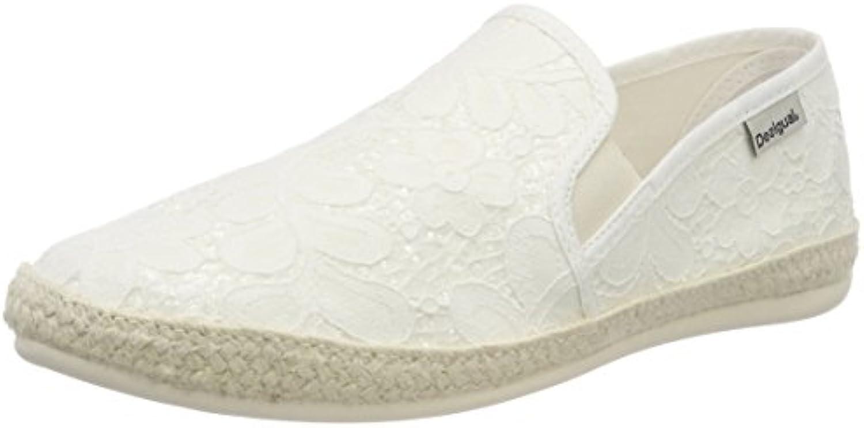 Desigual scarpe_Taormina Ibiza, Pantofole a Collo Basso Donna Donna Donna | Acquisti online  edecad