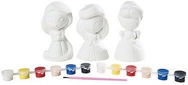Disney Princess Paint Your Own Own Own Princess B0067AD7U2   En Ligne Outlet Store  21d9b6
