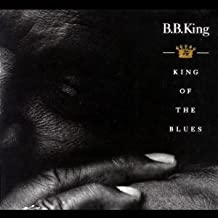 King of the Blues [CASSETTE]