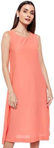 indigo by Clarks Women Seasonal Fashion Shift Dress