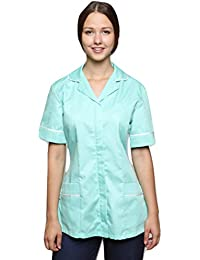 d9f4192af547f Medical Uniforms and Scrubs: Amazon.co.uk