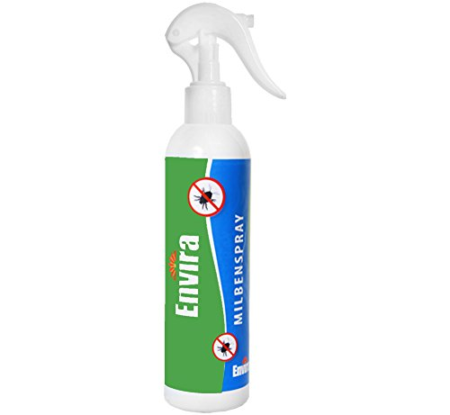ENVIRA Anti-Milben-Spray 250ml