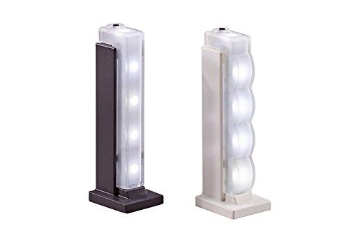 Preisvergleich Produktbild PLAYMOBIL 6555 - Beleuchtungsset für Modernes Wohnhaus 9266 (Folienverpackung)