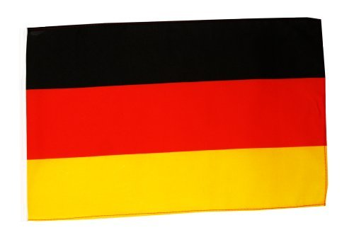 Digni® drapeau Allemagne 30 x 45 cm