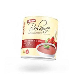 GEFRO Balance Tomatensoße & -Suppe Dolce Vita 350g