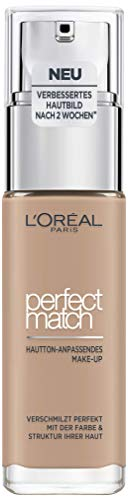 Maquillaje de L'Oréal Paris Perfect Match