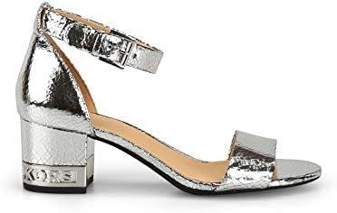 Michael Kors - Sandalias de Vestir de Caucho para Mujer *  Size: 8.5