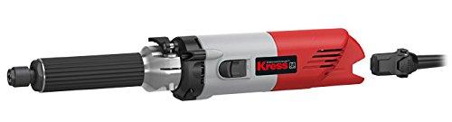 Preisvergleich Produktbild Kress Fräsmotor 800 FME-Q GSV, 1 Stück, grau / rot, 06082114
