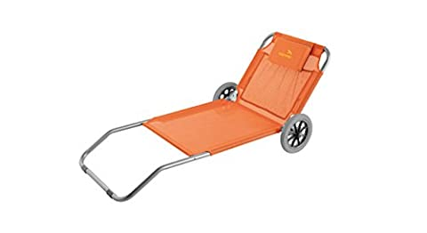 Easy Camp Pier Lounger - Orange, One Size
