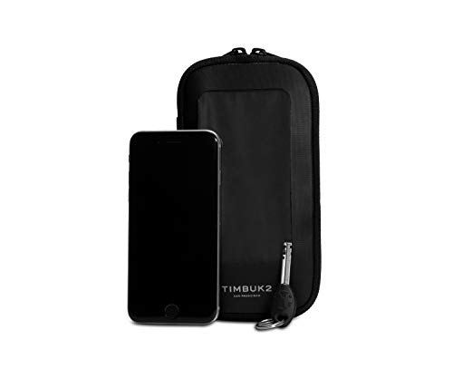 Timbuk2 Radar Goody Box Jet Black 2019 Fahrradtasche Black Box Radar