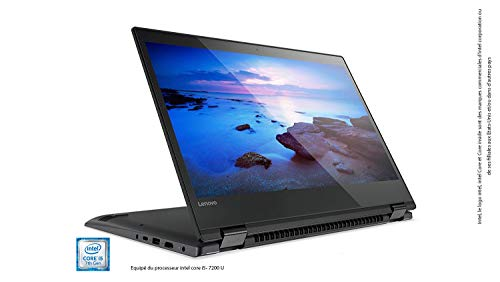 a39a8d2effd249 laptop. Lenovo YOGA 520-14IKB Ultrabook tactile convertible 14