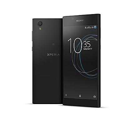 Sony Xperia L1 Dual SIM-Free Smartphone - White parent