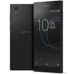 Sony Xperia L1 SIM-Free Smartphone - Black