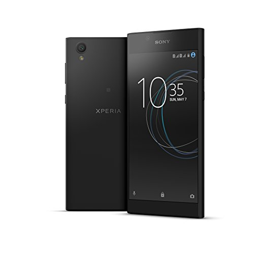 Sony Xperia L1 Dual SIM-Free Smartphone - Black (Exclusive to Amazon)