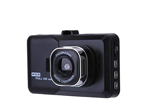 NewAuto Dash Cam 3,0