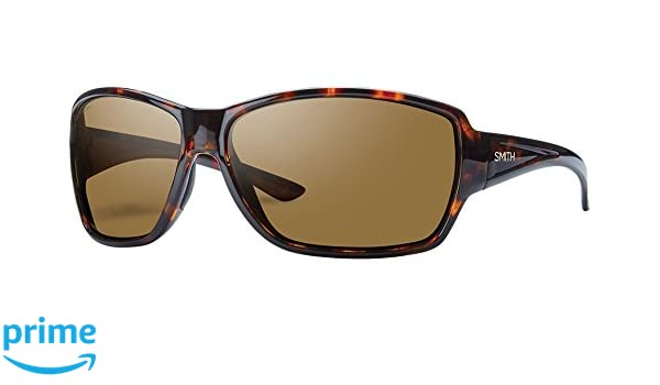 Smith Damen Sonnenbrille Pace L5 MY3, Tortoise/Brown Pz Cp, 65