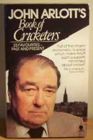 Book of Cricketers