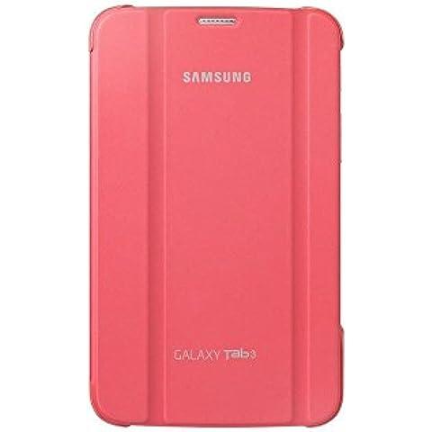 Samsung EF-BT210BPEGWW - Funda para tablet Galaxy Tab 3  T210 / T211 (P3200 / P3210), 3 posiciones, color