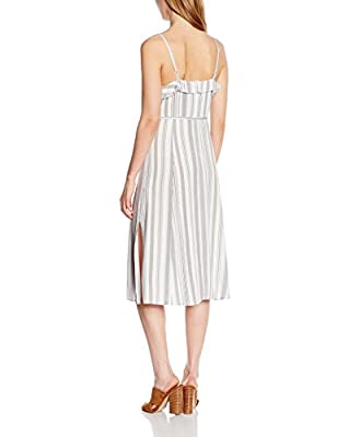 New Look Women's Meredith Sleeveless Dress