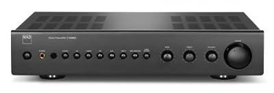 NAD C 165BEE Amplificatore al miglior prezzo - Polaris Audio Hi Fi