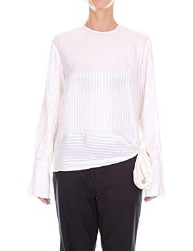Stella McCartney Mujer WL04496038SKA119501 Blanco Seda Jersey