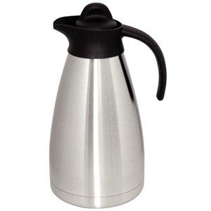 1,5 L Vakuum (Olympia Screwtop Vakuum Krug 1,5ltr edelstahl Tasse Creamer Krug)