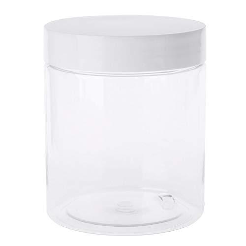 Guoyy Voyage cosmétique vide Jar Pot Crème Baume Ombre à paupières Maquillage Conteneur Bouteille Box