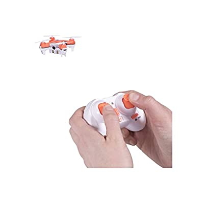 Thumbsup! Mini Surveillance Spy Camera Drone