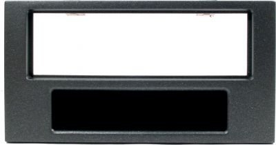 Autoleads Fp, 2007-2010-Ford Focus 2005 bis 2009 Auto Stereo, Radio, Blende Facia Adapter (Black), 2009 Stereo
