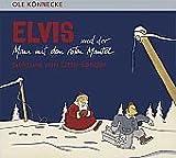 Elvis und der Mann mit dem roten Mantel, CD