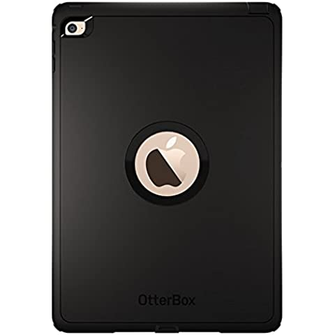 OtterBox Defender - Funda para Apple iPad Air 2, negro
