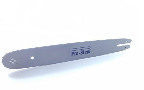 Guide Pro pour tronçonneuse Stihl 40cm .325 1,6mm = Oregon 163SLBA074