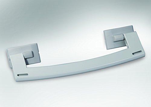 TANOS Zusatz-Fronthandgriff – Lichtgrau