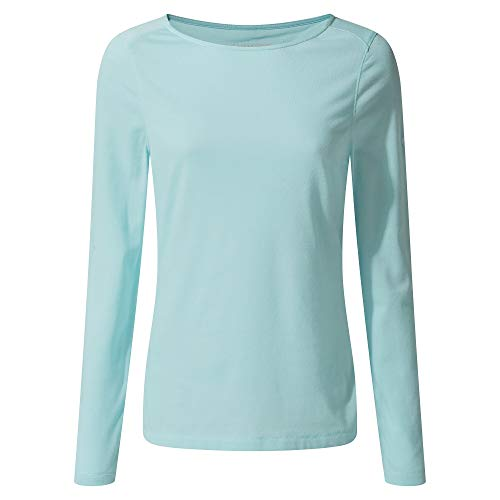 Craghoppers NosiLife Erin II Womens Long Sleeved Top