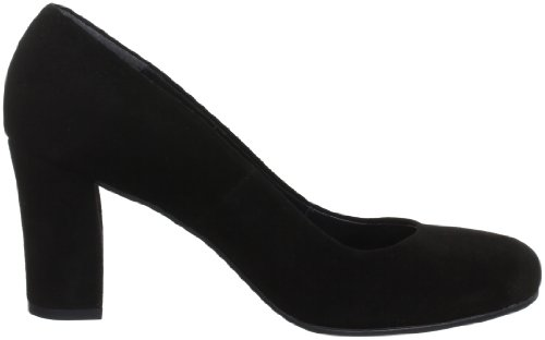 Ilse Jacobsen Mirage49, Escarpins femme Noir (Schwarz 01) 01)