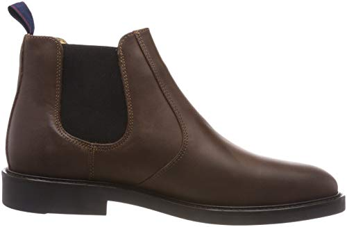 GANT Men's Spencer Classic Boots 6