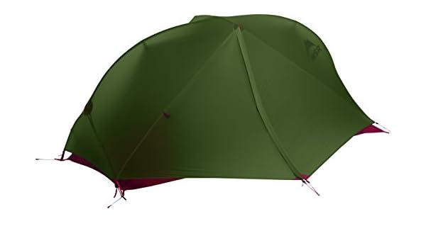 MSR Tenda da zaino MSR FreeLite Ultralight Traspirante