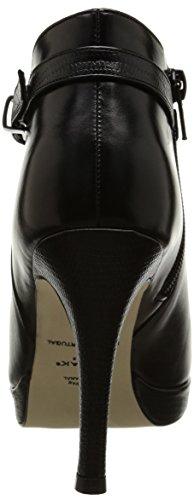 JONAK - 088-11381, Stivali Donna Nero (nero)
