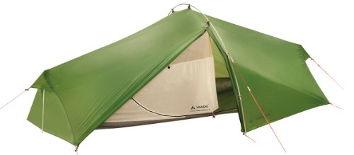 Vaude Power Lizard | Tent Green, 1 o 2 personas