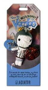 Watchover Voodoo - Schlüsselanhänger - Gladiator