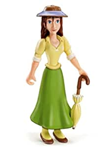 Famosa - Figurine - Figurine - Figurine Tarzan : Jane