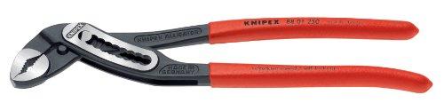 Knipex 88 01 250 Wasserpumpenzange Alligator - 250 88 01