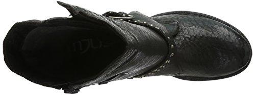 Mjus 185456-0101-6002, Bottes Classiques femme Noir - Noir