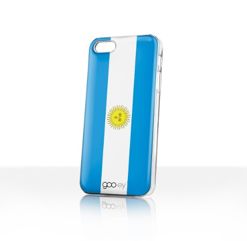 gooey Coque pour Apple iPhone 5/5S _ Parent