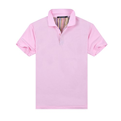MTTROLI Herren T-Shirt Rose